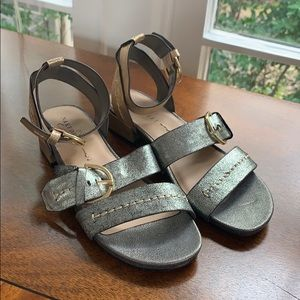 Naked Feet Sandals